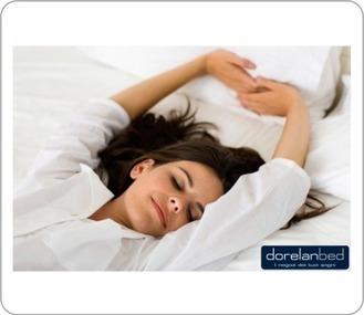 E il sonno diventa sogno: la promessa di Dorelanbed - azfranchising | franchising | Scoop.it