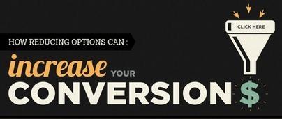 Comment augmenter votre taux de conversion ? - BtoBMarketers.fr | (Web & Inbound & Content) Marketing | Scoop.it