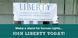 Lawrence amendment: email your MP | Liberty - protecting civil liberties, promoting human rights | Human Rights | Scoop.it