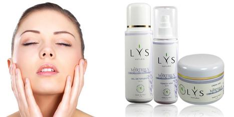 Trattamenti viso: fragranze primaverili sulla pelle - Lys Natural Blog · Slow Beauty · Cosmetici Bio e Prodotti Naturali | Cosmetici Naturali e Bio | Scoop.it