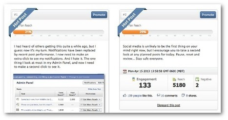 Tools I Use: Facebook Advertising, Publishing, Apps and Metrics | Technology Posts | Scoop.it