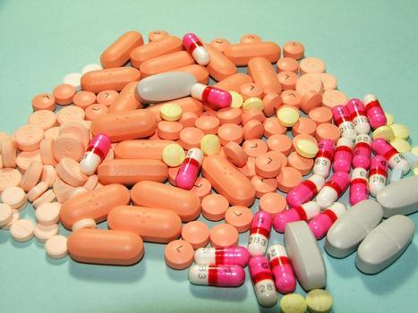 Gli effetti collaterali degli antidepressivi | Psicofarmaci - News, indicazioni ed effetti collaterali. | Scoop.it