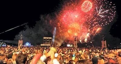 Les Vieilles Charrues, festival générateur de musique et de millions | Revue de Web par ClC | Scoop.it