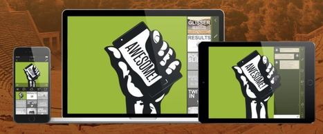 Glisser. Créer des présentations interactives | Les outils du Web 2.0 | Scoop.it