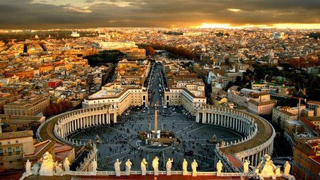 Rome - Gay Art Tour of the Vatican | Gay Travel Advice | Gay Travel Advice | Scoop.it
