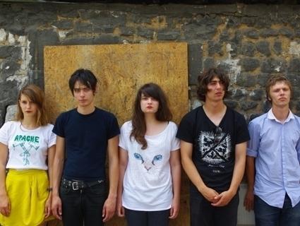 LUNDI DU KALIF // WE ARE CRYSTAL PALACE (Rock) | musique indé rouen | Scoop.it