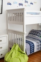 Durable Bunk Beds for Children in Singapore | Kids Furniture in Singapore | Scoop.it