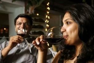 La consommation modérée des femmes diminue le risque de dépression | Autour du vin | Scoop.it