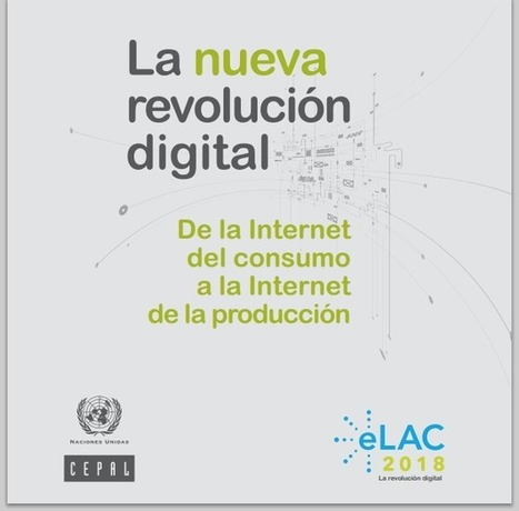 La Nueva Revolución Digital | Bussines Improvement and Social media | Scoop.it