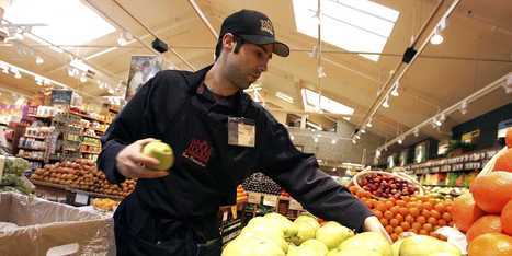 Here's Why Whole Foods Lets Employees Look Up Each Other's Salaries | Harmonious and Balanced Workplace | Scoop.it