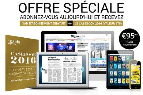 Du crowdfunding pour développer son entreprise ? MyMicroInvest et Partena s'associent | French-Connect | Scoop.it