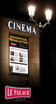 Le Palace CINEMA - EPERNAY - 51 | Programmation | Veille informationnelle du CDI | Scoop.it