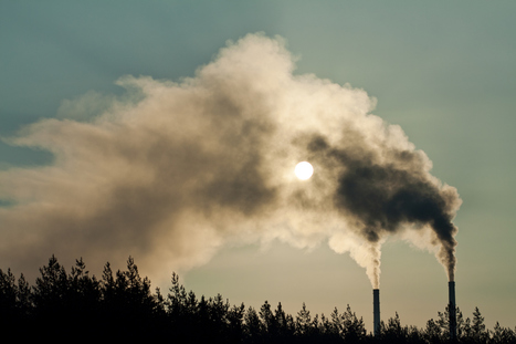 Cleaner air from tackling climate change would save millions of lives, says study | Global Growth Relations | Scoop.it