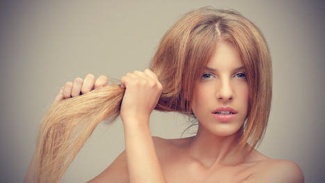 Great Tips on How to Fix Dry Hair | Beauty Trends | Scoop.it