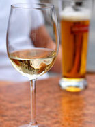 Misguided claims alcohol in pregnancy helps baby (UK) | Global baby market | Scoop.it