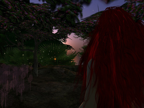 It's good to be queen ( in #Zolastan in #SecondLife | Everything About 3D Immersive Virtual Worlds | Scoop.it