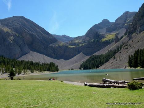 Balade vers l'Ibon de Plan #sobrarbe  #aragon  #pirineos  | Vallée d'Aure - Pyrénées | Scoop.it