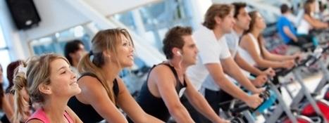 Le sport au travail pour doper l'efficacité de l'entreprise | [revue web] Travail | Scoop.it