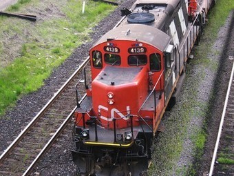 Biodiesel Train Crossed US-Canada Border 24 Times to Exploit Biofuel Loophole | Annie Haven | Haven Brand | Scoop.it