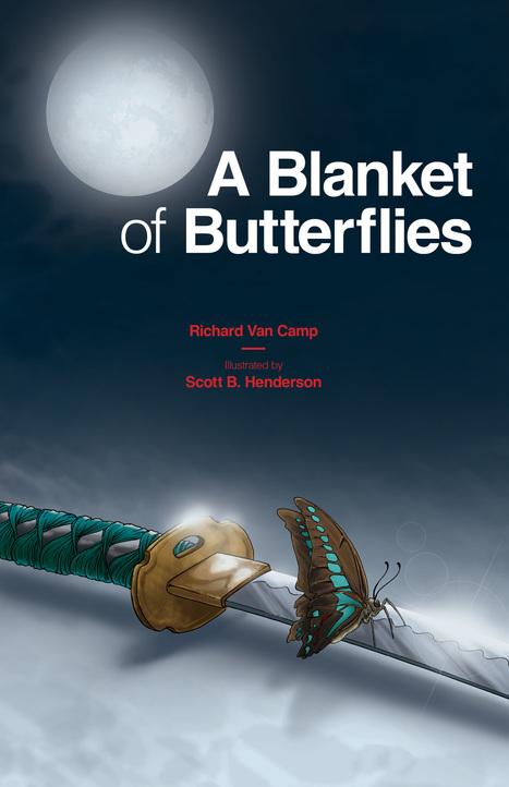CM Magazine: A Blanket of Butterflies. (The Debwe Series). | AboriginalLinks LiensAutochtones | Scoop.it