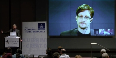 "Snowden: FBI Claim That Only Apple Can Unlock Phone Is ""Bullshit"" 