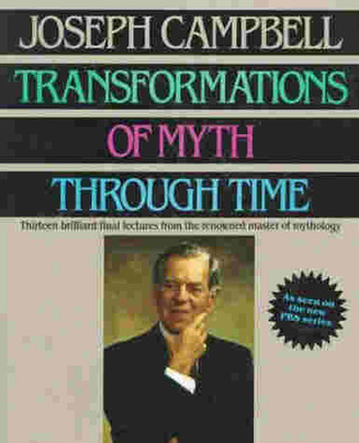 Understanding Mythology: Jeffrey Mishlove Interviews Joseph Campbell | The Power of Stories: The Institute for Narrative Research | Scoop.it
