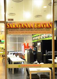 Saravana Bhavan   Indian restaurants in singapore   best vegetarian   best restaurants in Singapore   Scoop.it