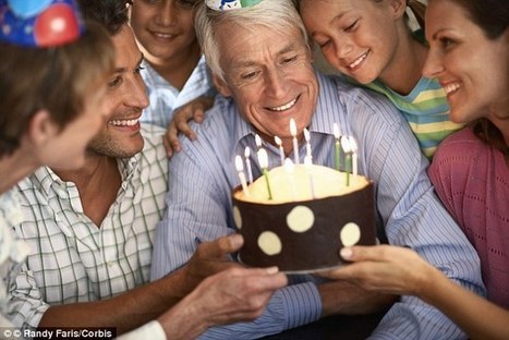 Rise of the end-of-decade makeover: Big changes come on big birthdays | Troy West's Radio Show Prep | Scoop.it