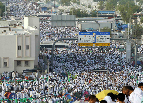 Visit Makkah and Madinah with Convenience and Securit | makkahhistorical | Scoop.it