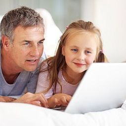 How To Be a Better Parent In Your Child's Online World | Socialising online learning | Scoop.it