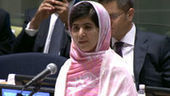 Malala Yousafzai: 'A city without books is like a graveyard' - Channel 4 News | Librarysoul | Scoop.it