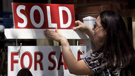 Why are home prices so high and when will they fall? - Business - CBC News | Residential Real Estate | Scoop.it