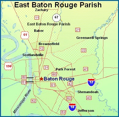 National Market Equilibrium Fettered by Uneven Recovery, Most Definitely True Of Baton Rouge Housing In October 2013 | Real Estate Baton Rouge | Scoop.it