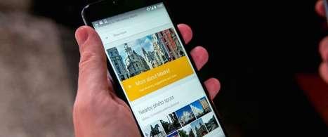 5 handige Google apps die je citytrip nog veel leuker maken | Annerie's knipsels | Scoop.it