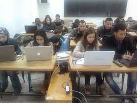 Technologies d'apprentissage: Mon heure de code | University teacher | Scoop.it