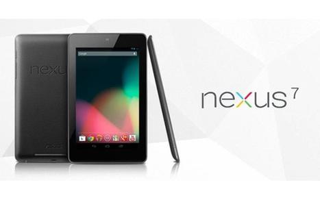 50 Trucos y Consejos para tu Google Nexus 7 (2013) con Android 4.3 Jellybean | VIM | Scoop.it