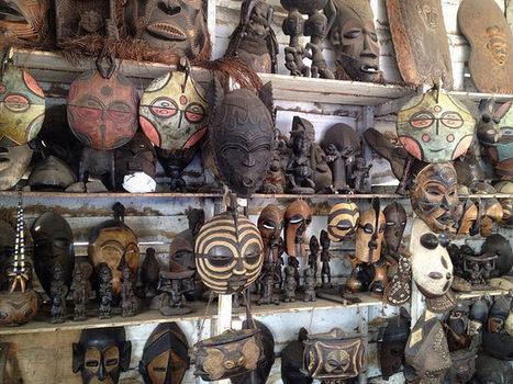 Walking Goma City Tour DR Congo | Safari Junkie | Africa Travel | Scoop.it