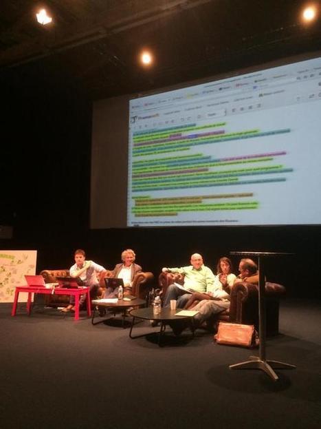 Minga de Lille: travailler en réseau pour soutenir les communs | Lilian Ricaud | Société 2.0 | Scoop.it