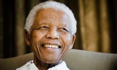Nelson Mandela obituary | African News | Scoop.it