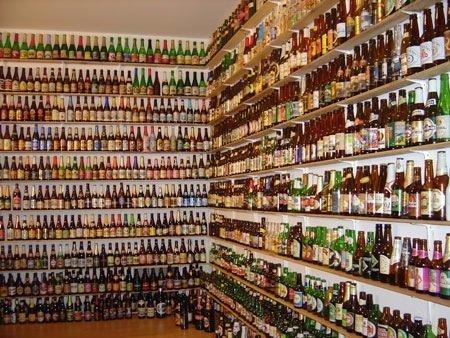 Test Quelle bière es-tu ? - Je Suis | Beers | Scoop.it