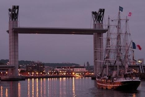 Le Belem à l'Armada de Rouen 2013 » Le blog du Belem | Les news en normandie avec Cotentin-webradio | Scoop.it