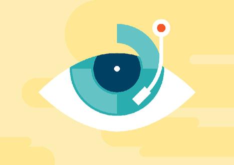 CREAR E INNOVAR EN EL AULA - Magazine INED21 | PLE. Entorno personalizado de aprendizaje | Scoop.it