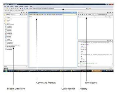 Learn Basic Matlab in 30 Minutes | Grasshopper Network Technical Resources | neuroscience matlab | Scoop.it