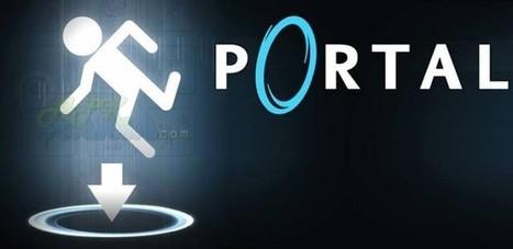 Portal v44   apkvietvn   Scoop.it