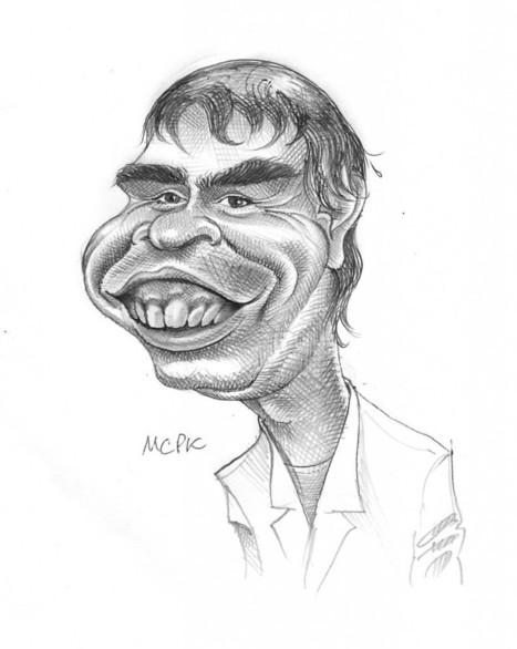 Qui est Larry Page ? 7 clés pour comprendre le plus mystérieux des CEO | Innovation & Technology | Scoop.it