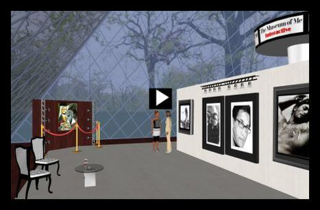 The Museum of Me – Interactive or Not ? | Web 3D | Scoop.it