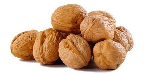 Frutta secca: le noci sono preziose per la salute del cuore | vivere l'alimentazione | Scoop.it
