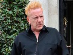 'I won't dance on her grave' Johnny Rotten slams those celebrating Thatcher's death | The Indigenous Uprising of the British Isles | Scoop.it