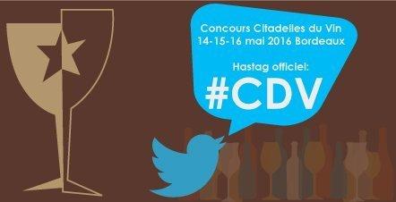14-16 Mai : Les Citadelles du Vin pour distinguer les meilleurs   Le vin quotidien   Le vin quotidien   Scoop.it