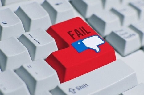 6 Tips That Will Fix Your Broken Social Media Message | Marketing Strategy | Scoop.it